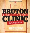 Bruton Fundamentals Positionless Clinic - East Brisbane