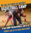 Cal Bruton Basketball Camp - Taree NSW