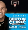 Bruton Fundamentals Clinic - Canberra Jan 29-30