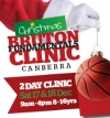 Fundamentals Xmas Clinic - Canberra - 17-18 Dec