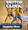Bruton Fundamentals Clinic - Geelong