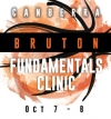 Bruton Fundamentals Clinic - Canberra Oct 7-8