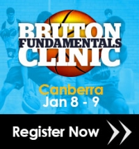 Bruton Fundamentals Clinic - Canberra Jan 8-9